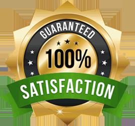 Turmeric Vitality Satisfaction Guarantee