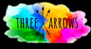 Three Arrows Nutra Best Iron Supplement Iron Repair Natural heme iron