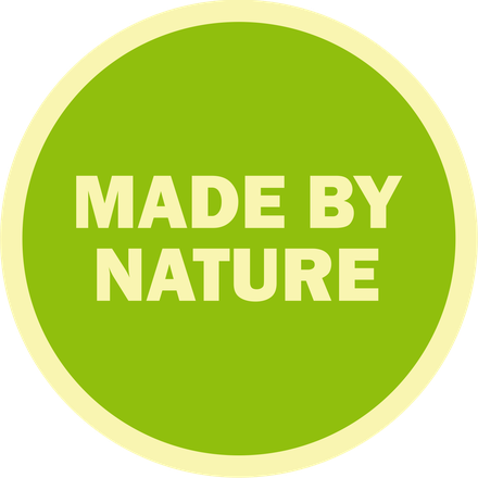 made by nature