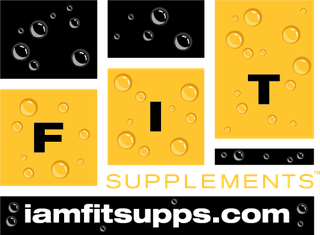 Fit Supplements logo