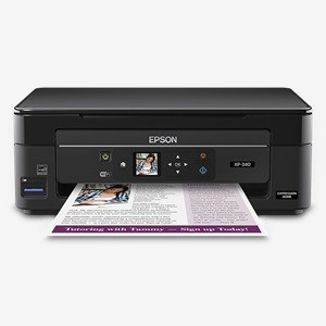 printer inkjet epson