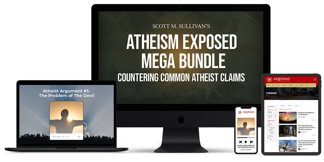 Atheism Bundle