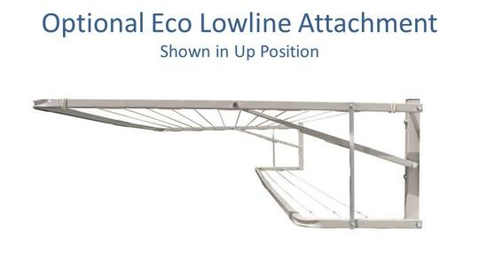 260cm wide eco lowline attachment
