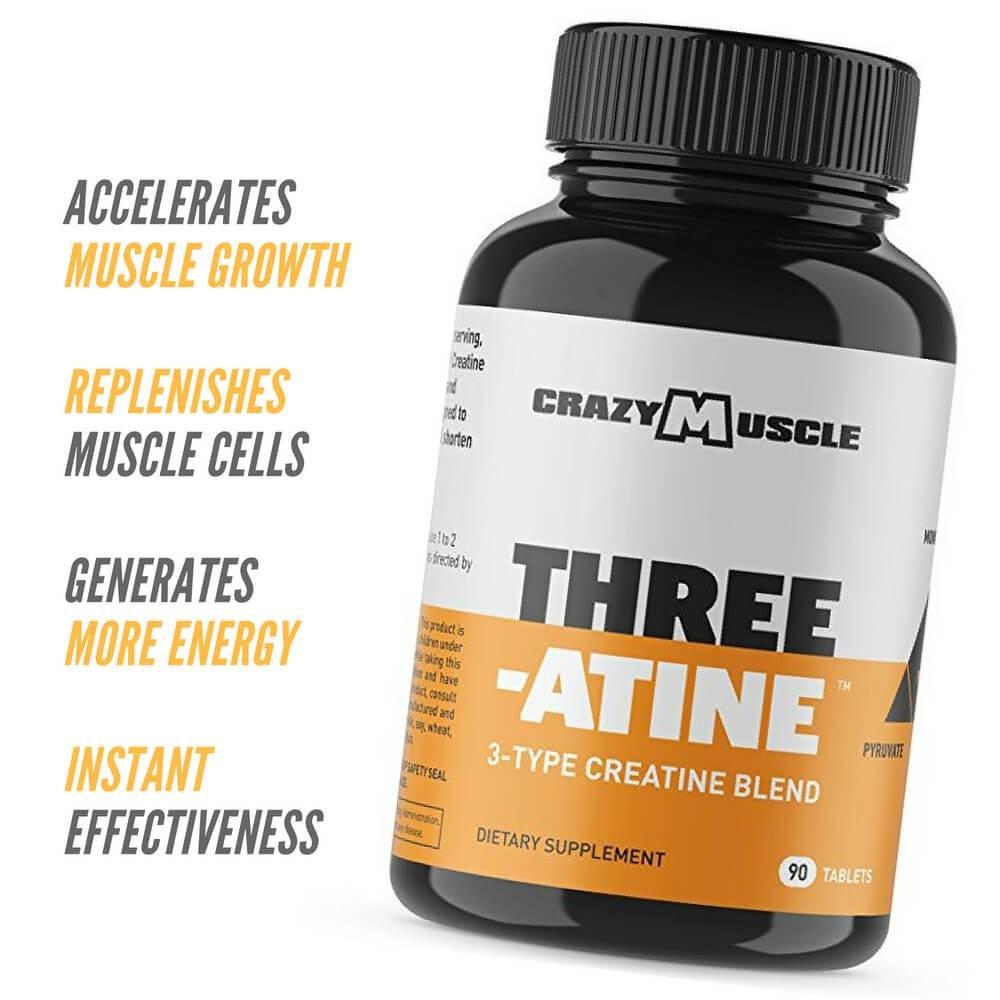 Three-Atine