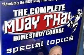 Muay Thai Special Topics