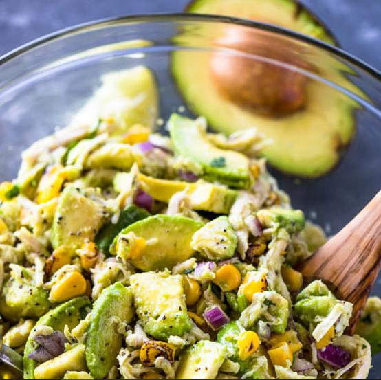 6 Healthy Summer Recipes