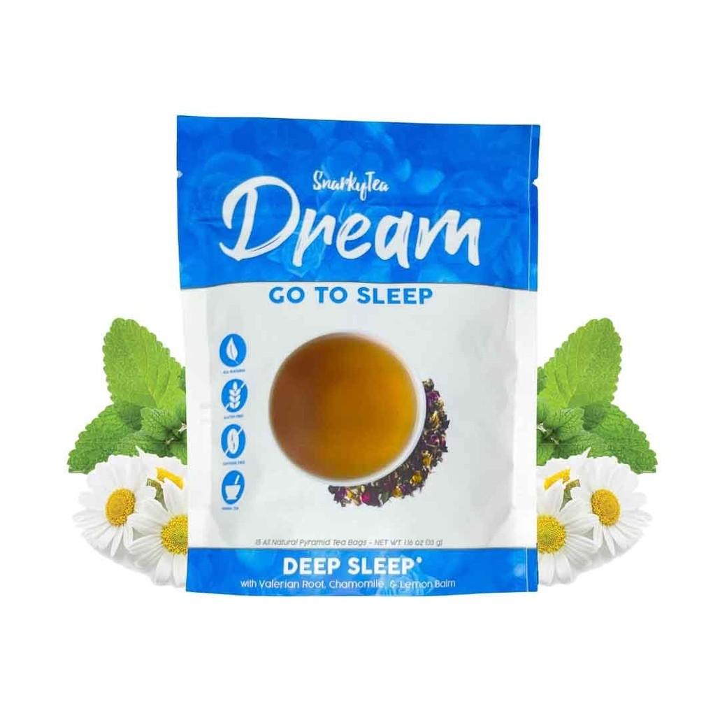 Go To Sleep - Sleepy Time Tea