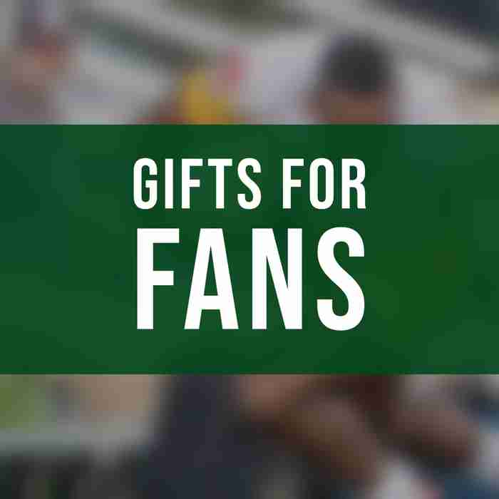 Gifts for Fans