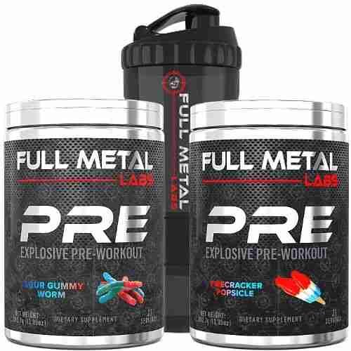PRE 2 Bottle Mixed Combo