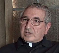 Fr. Ron Tacelli
