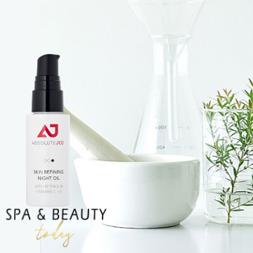 Spa and Beauty Today | ABSOLUTEJOI - Refining Night Oil