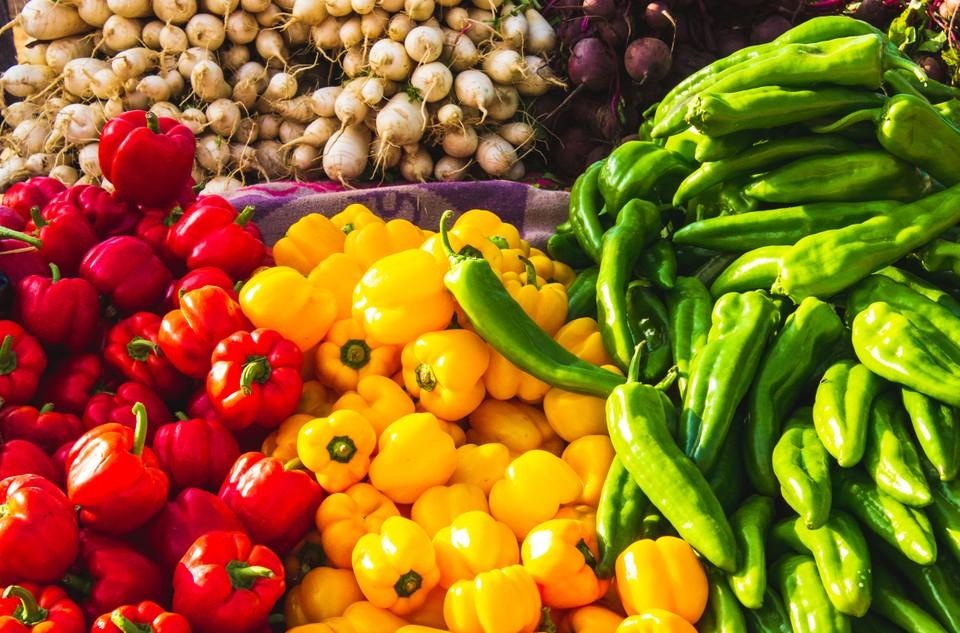Top 10 Tastiest Anti-Inflammatory Foods