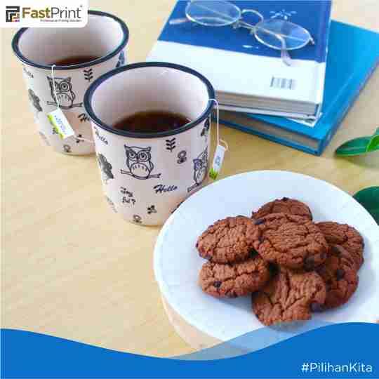 morning tea, happy weekend