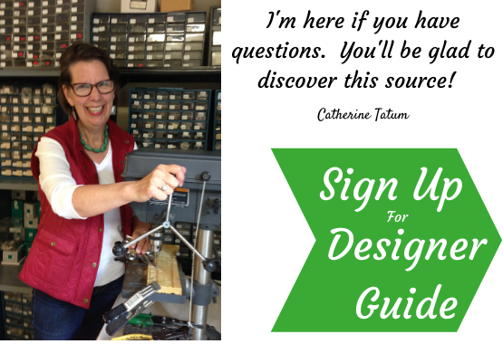 Sign up now for Designer Guide