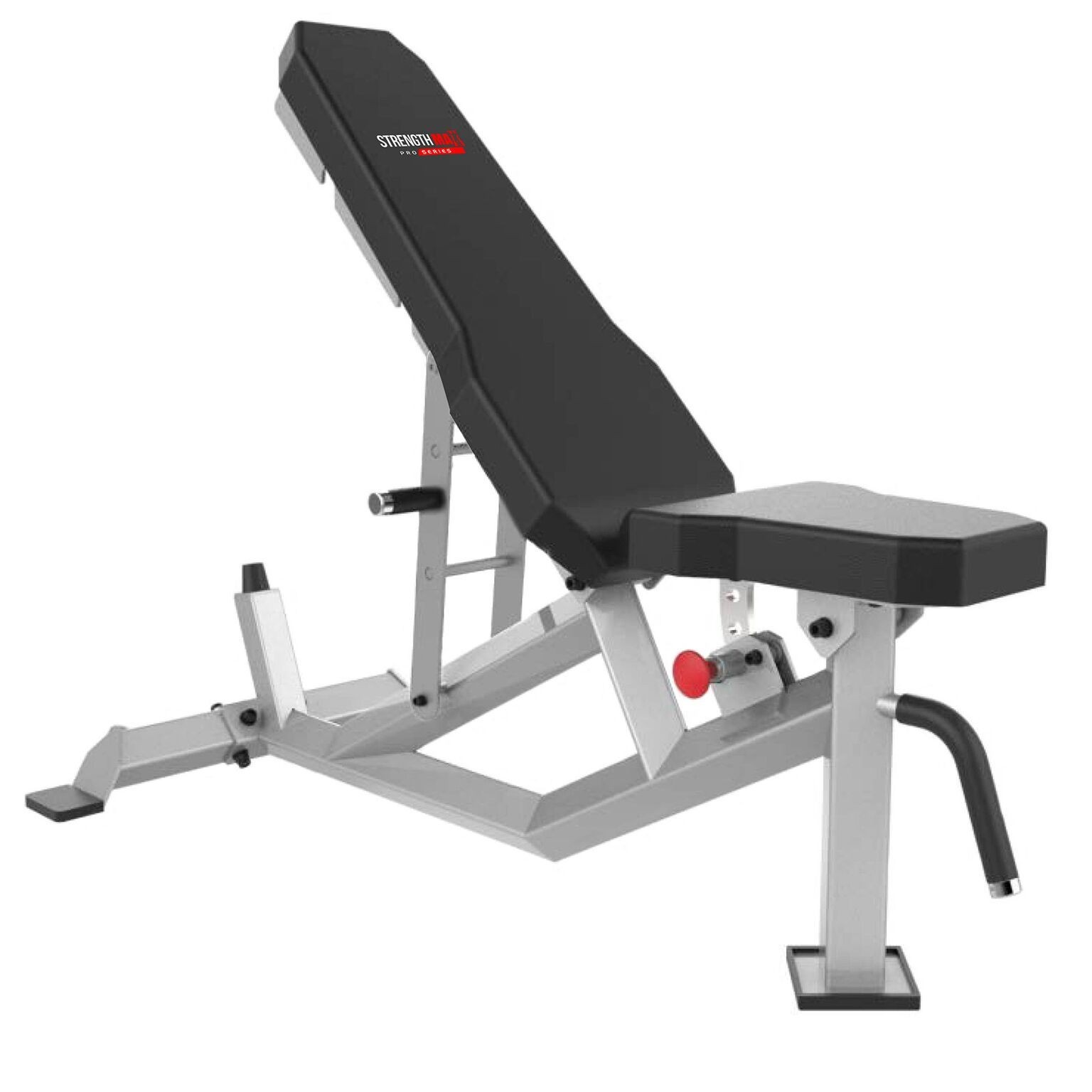 Pro Series Deluxe Commercial Bench