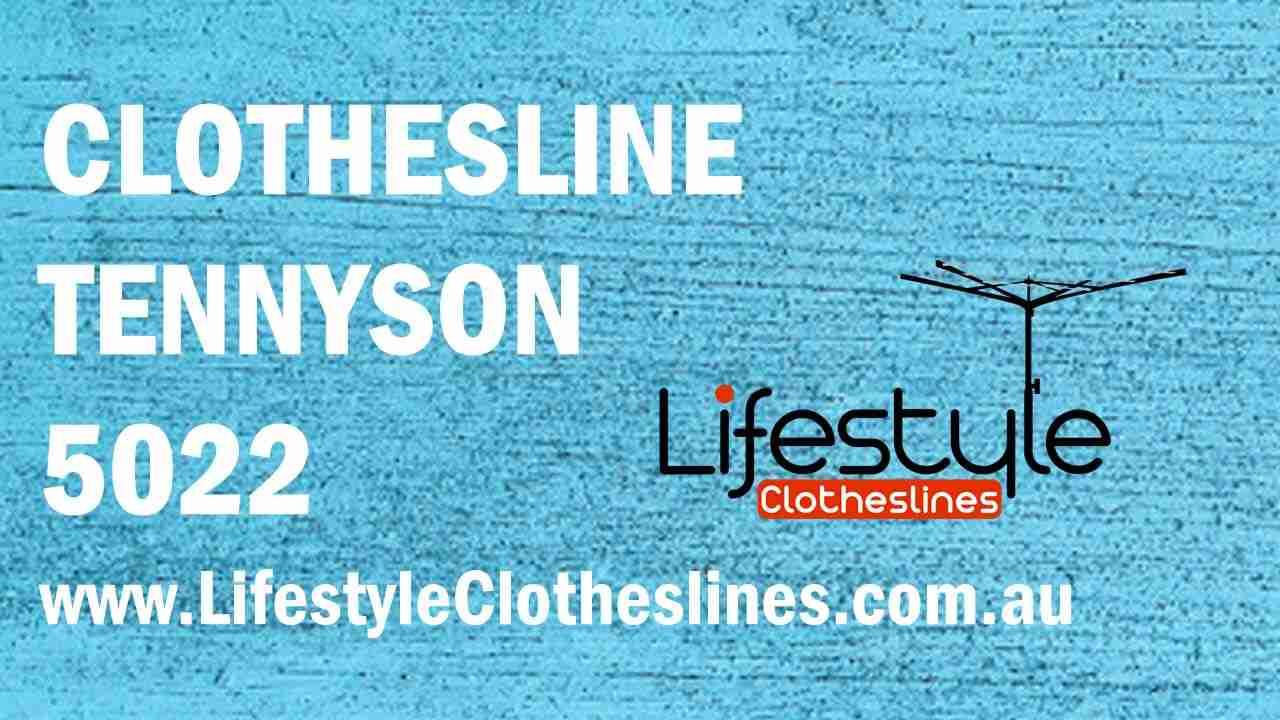 Clothesline Tennyson 5022 SA