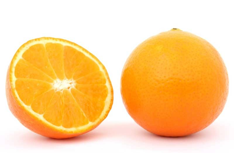 Vitamin C oranges Joint Clinic