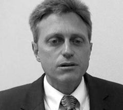 Dr. John Bergsma