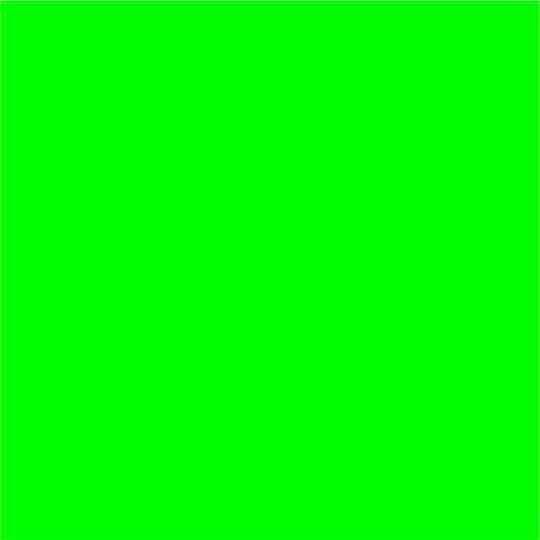 psikologi warna hijau, psikologi warna