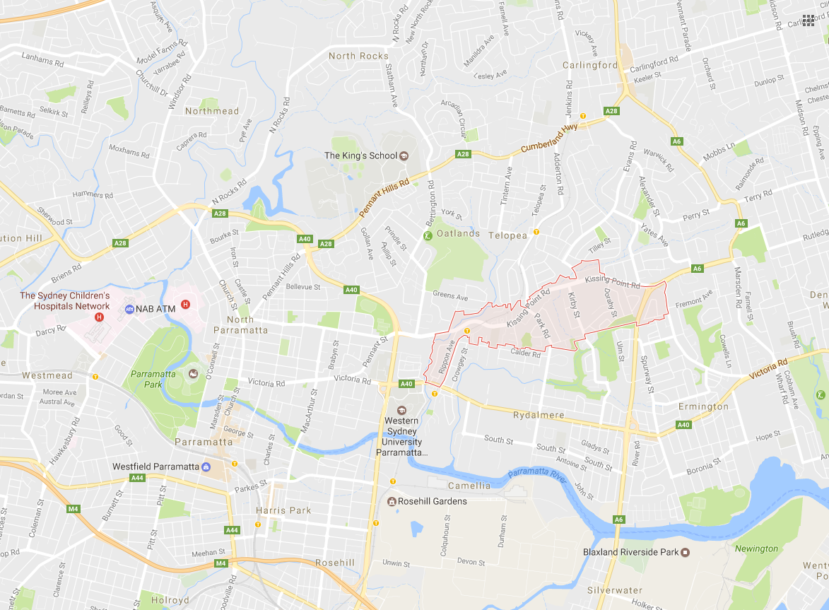 ClotheslinesDundas 2117 NSW