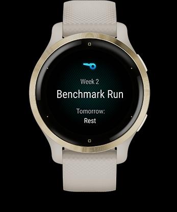 Garmin Venu 2 GPS Smartwatch -