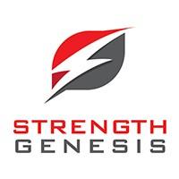 strength genesis logo