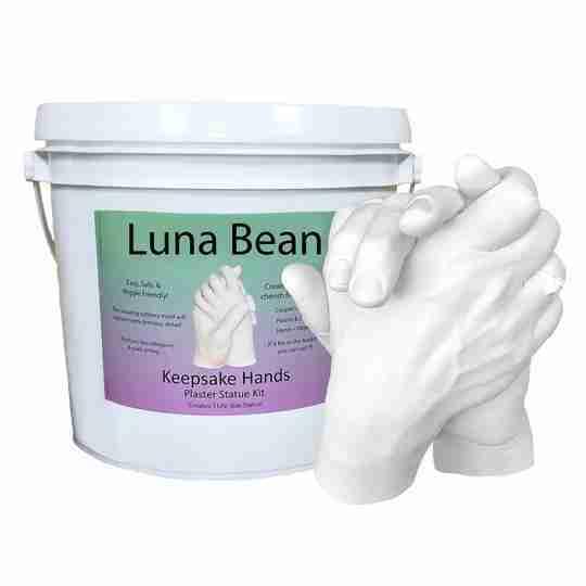 Luna Bean Hand Cast Kit