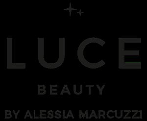 logo luce beauty