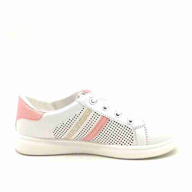Karly Trainers(Pink)