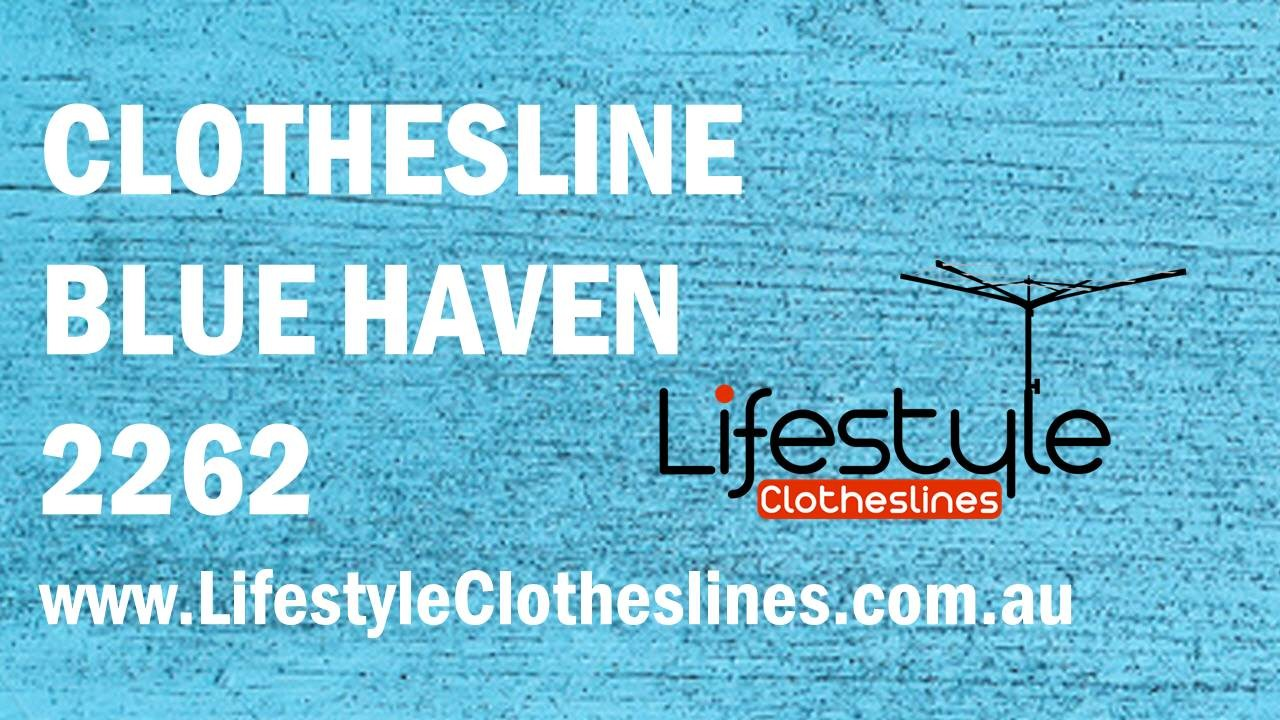 Clothesline Blue Haven 2262 NSW