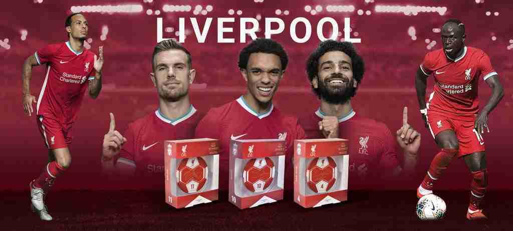 Liverpool Signables