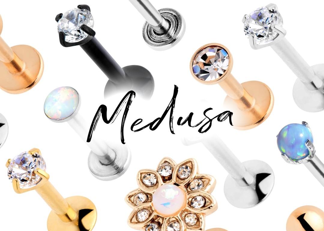 Medusa Rings
