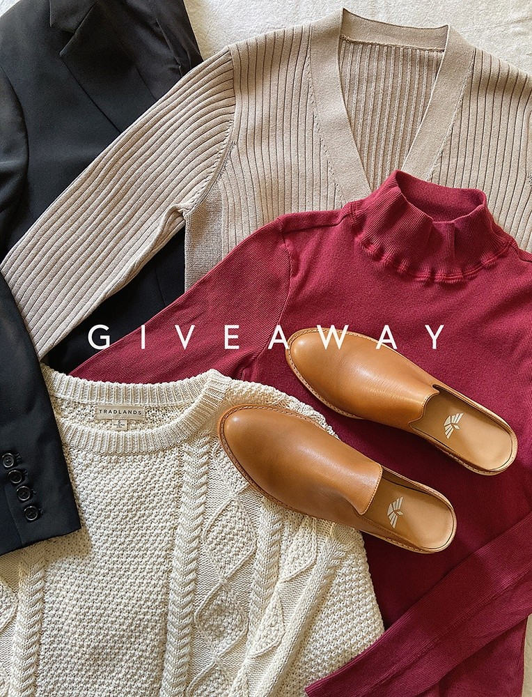 Holiday Outfit Giveaway   Tradlands
