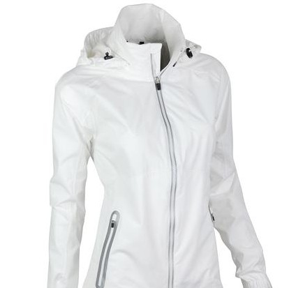 Zero Restriction Ladies Jacket - Olivia Hooded