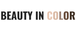 BEAUTY IN COLOR LOGO