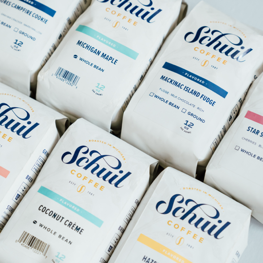 Schuil Coffees