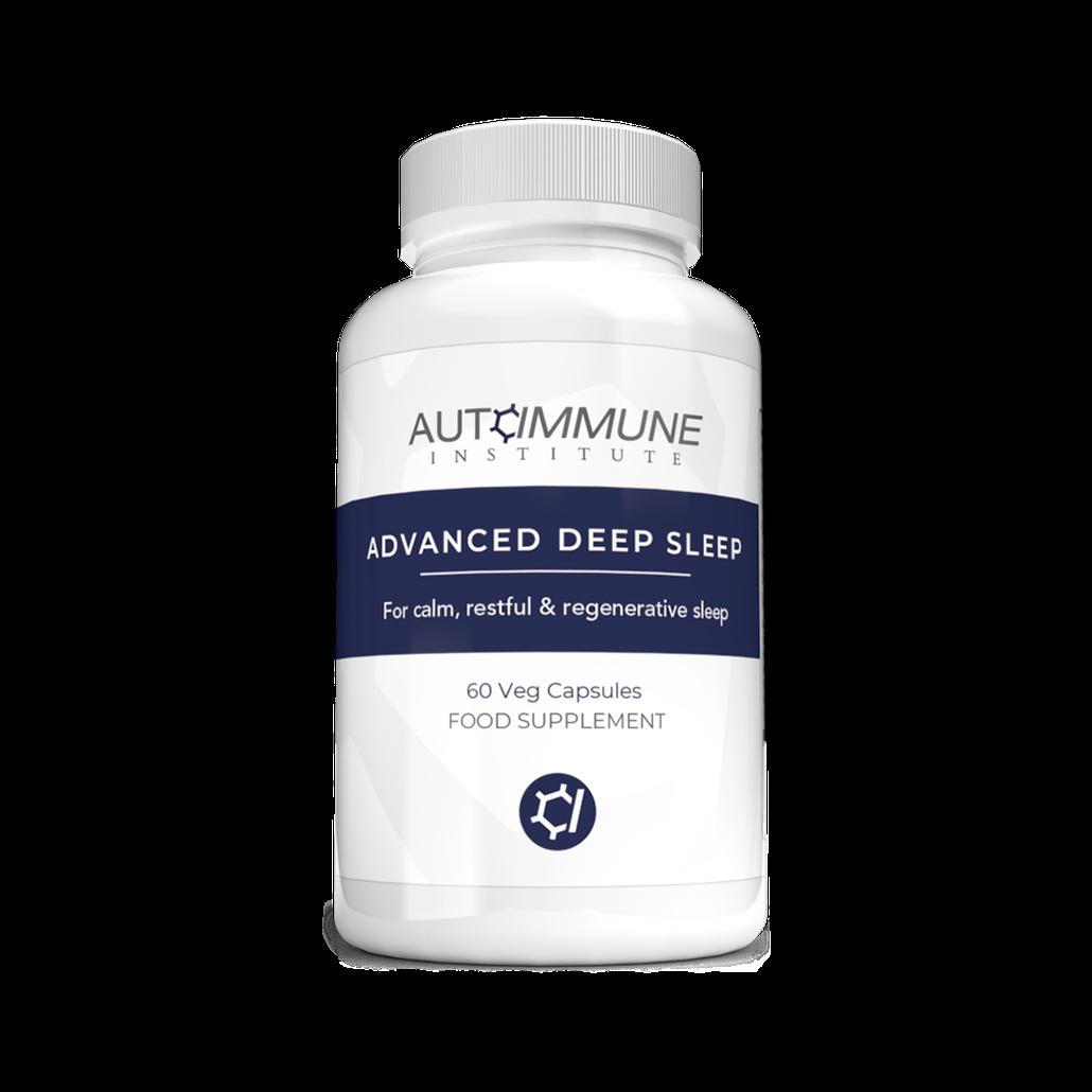 Advanced Deep Sleep