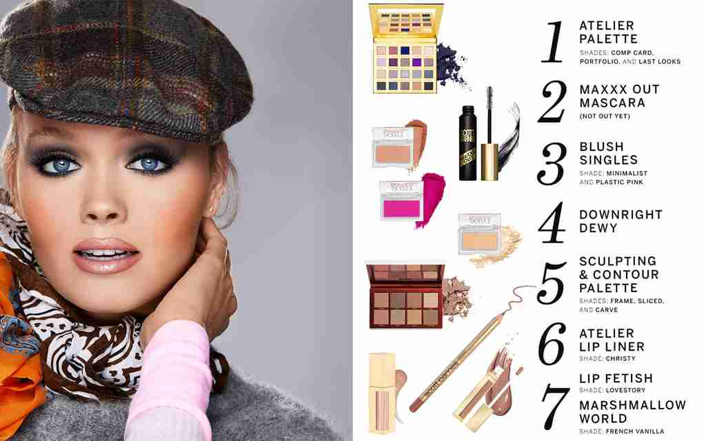 Get the Look - Fall in Love