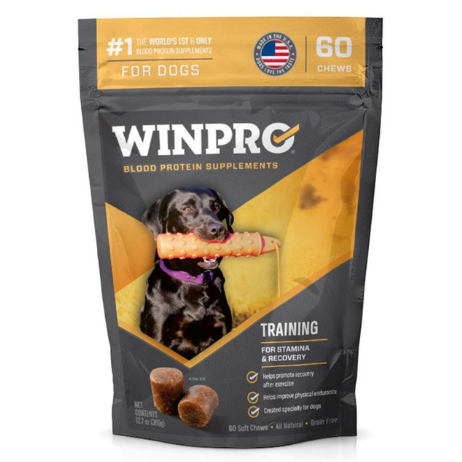 WINPRO TRAINING POUCH