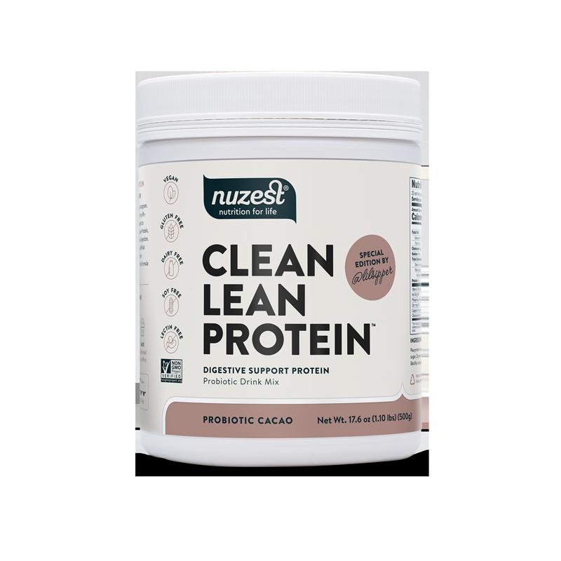 Nuzest Digestive Support Protein