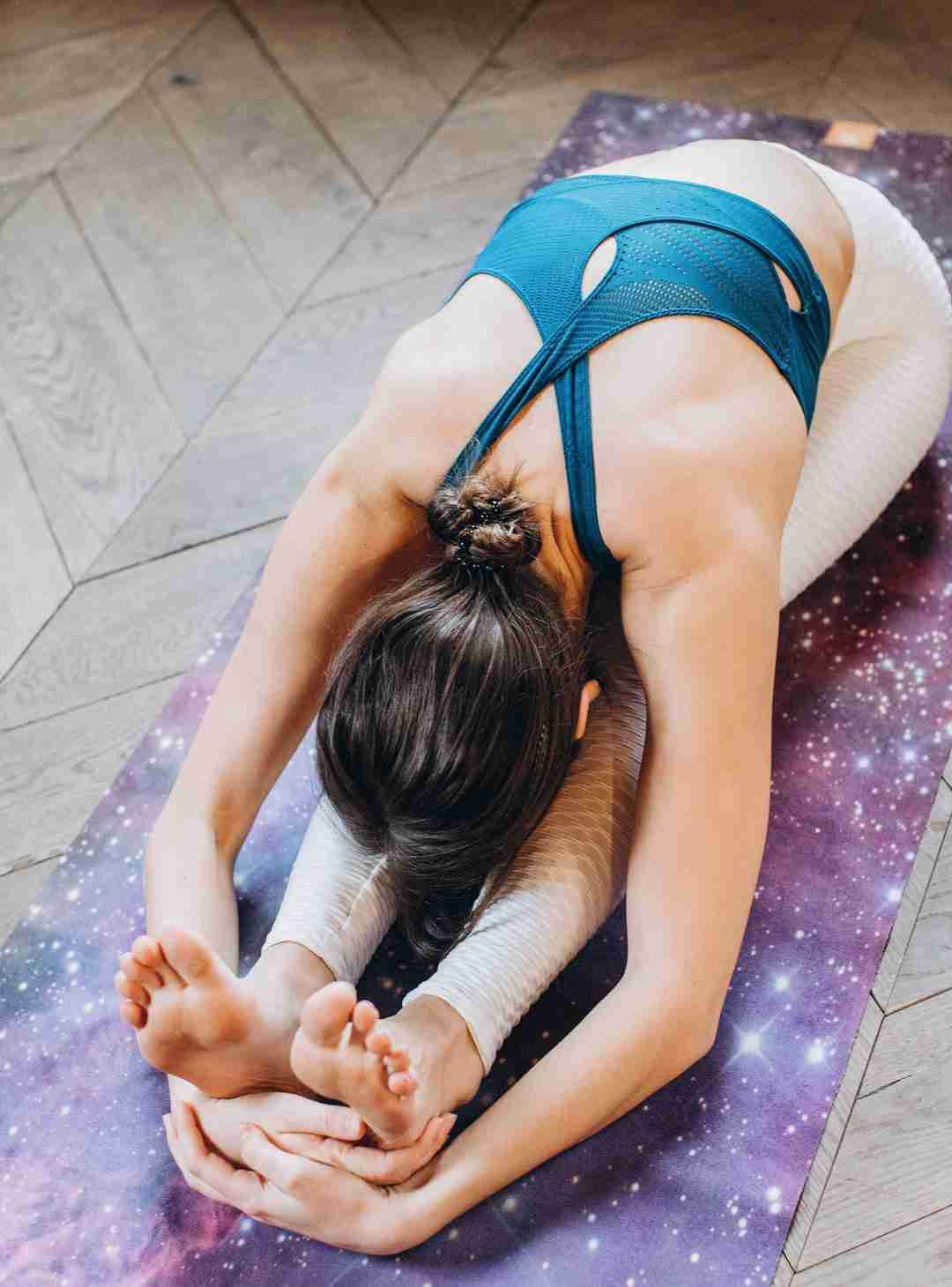 yoga for joint-friendly exercise