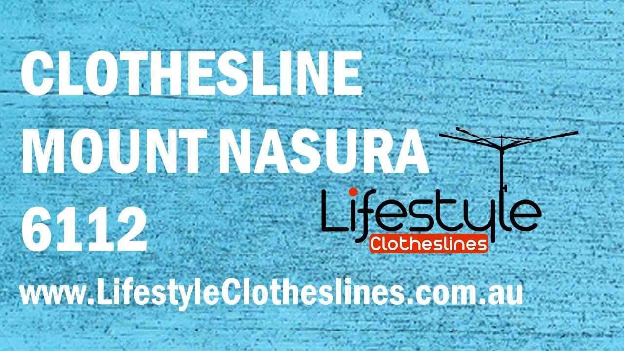 ClotheslinesMount Nasura 6112WA