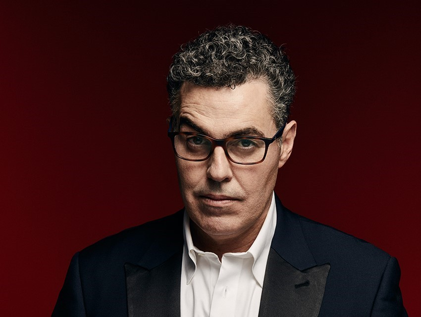 You can depend on My Patriot Supply for food storage for emergencies. - Adam Carolla