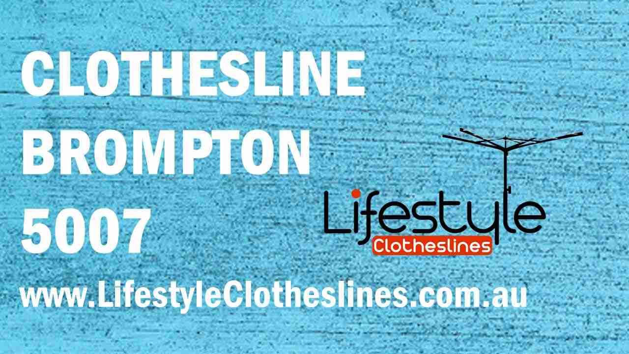Clotheslines Brompton 5007 SA