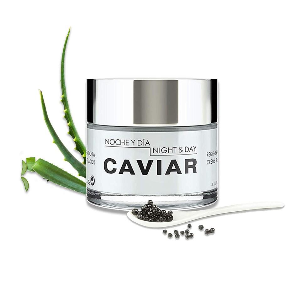 Caviar Face Cream by Noche Y Dia Skincare
