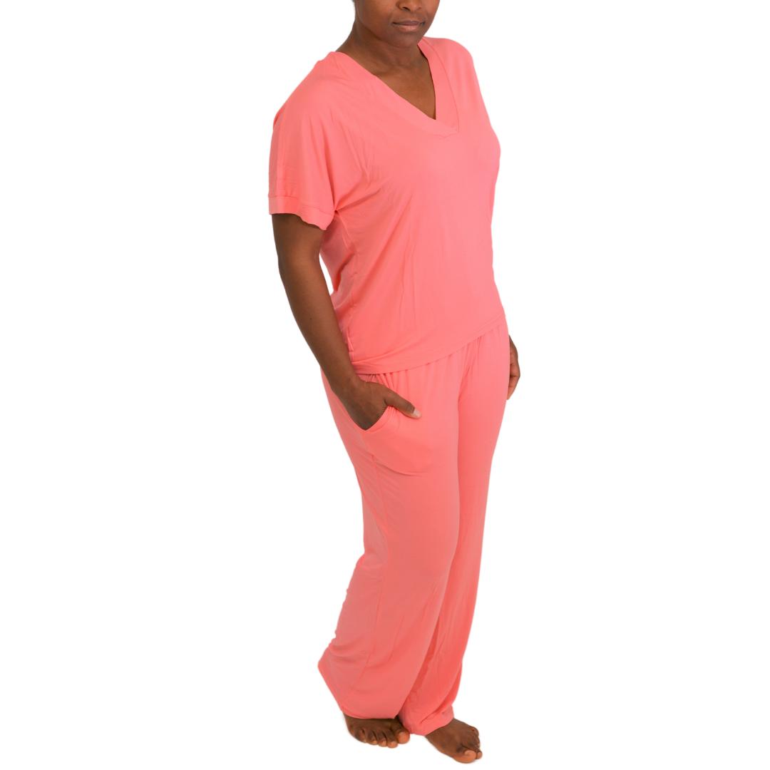 Kimmi 2 Piece Pajama Set