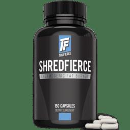shredfierce review