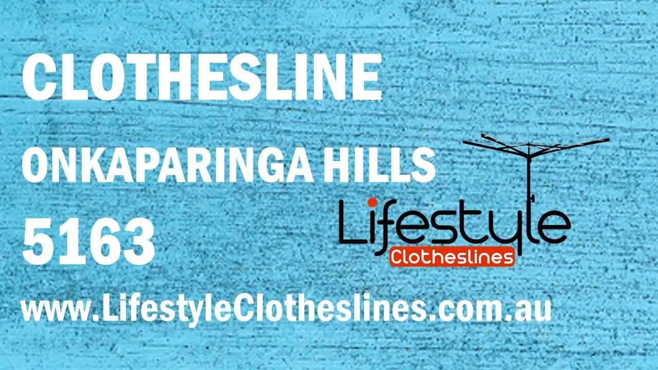 Clothesline Onkaparinga Hills 5163 SA