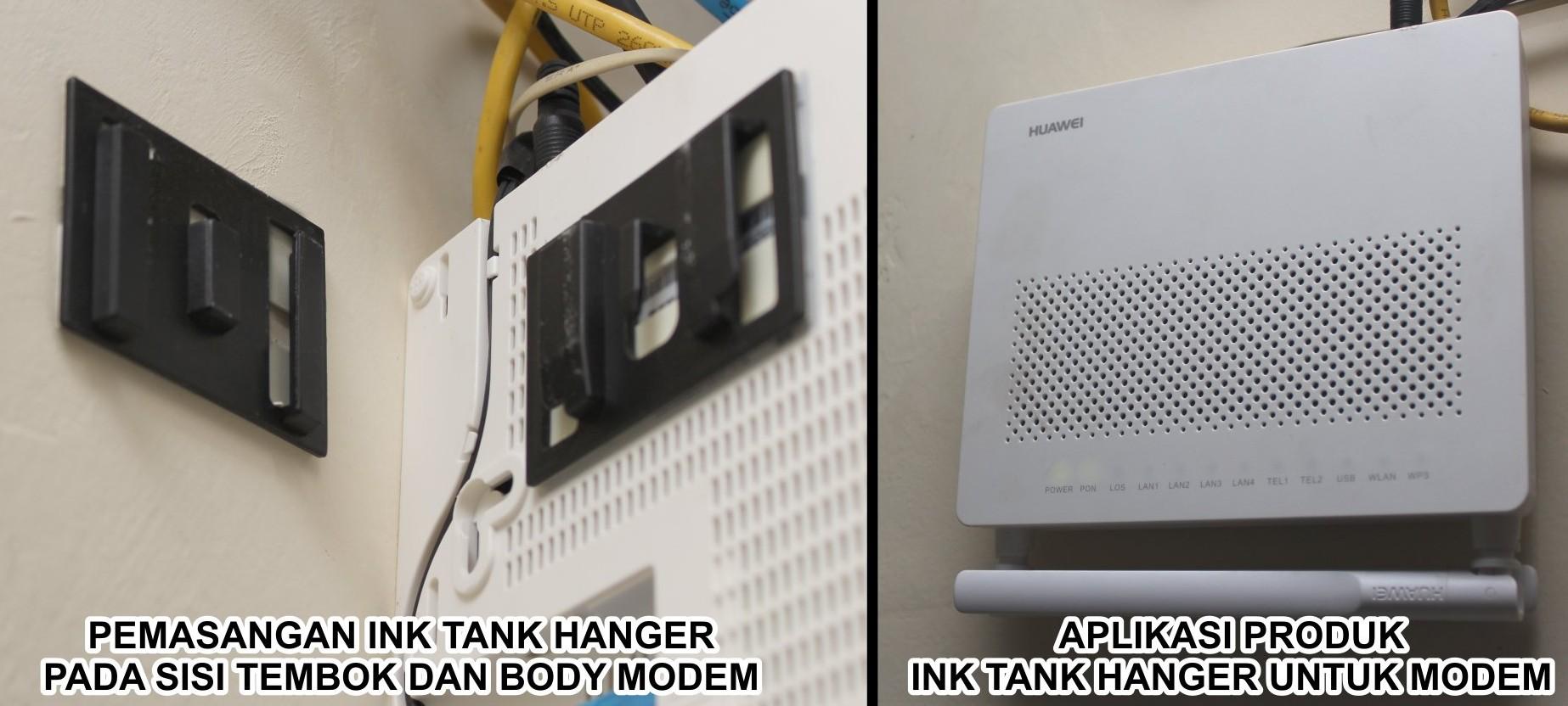 aplikasi ink tank hanger