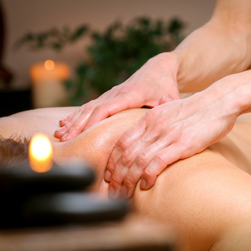 Austin Texas Massage Therapy